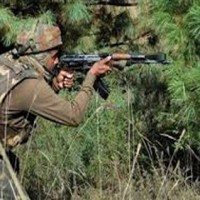 Indian Army Firing