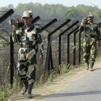 Indian Border
