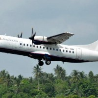 Indonesia Passenger Aircraft Destroy