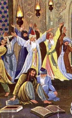Islamic Mystic