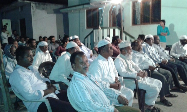 Jadcherla Institutional literature Islamic Mushaira