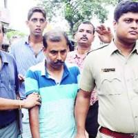 Kolkata Government Workers Raid