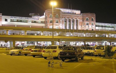 Lahore Air port