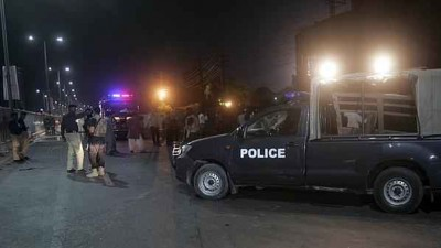 Lahore Search Operation