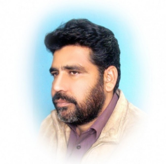 Luqman Asad