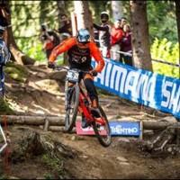 Mountain Biking World Competition