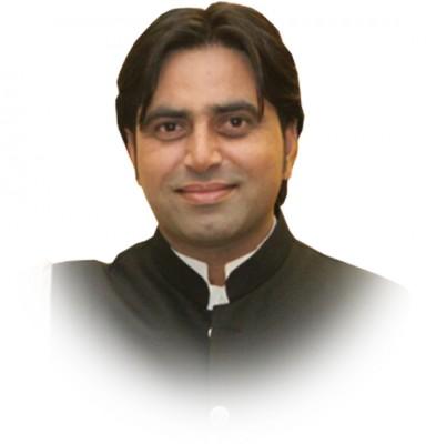Muhammad Irfan Nagra