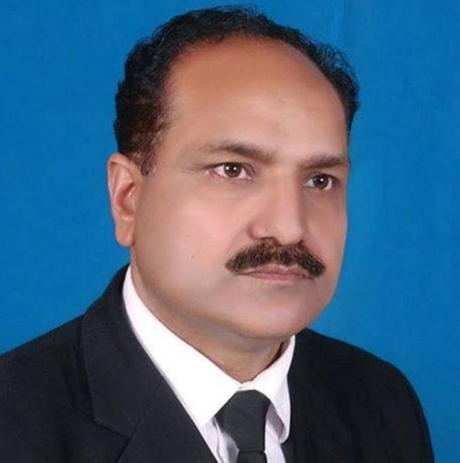 Muhammad Raza