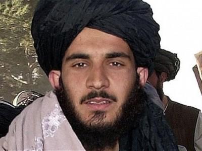 Mullah Omar Son