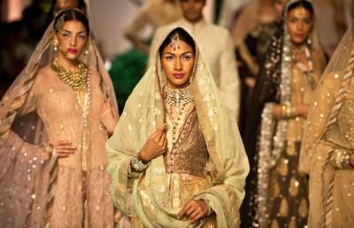 New Delhi, Fashion Week