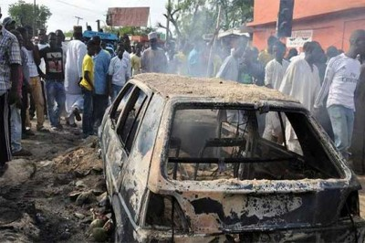 Nigeria Attacks