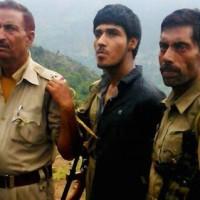 Occupied Kashmir Resident