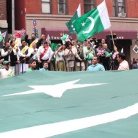 Overseas Pakistani, Independence Day