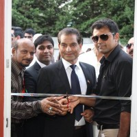 PTI Europe Central Election Office France Inauguration