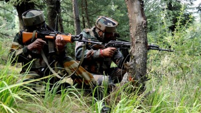 Pakistan Ceasefire Violation, Indian Army