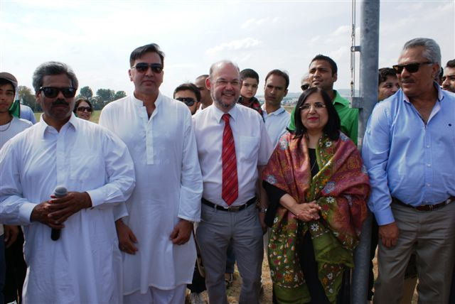 Pakistan Independence Day,Cricket Festival Vienna