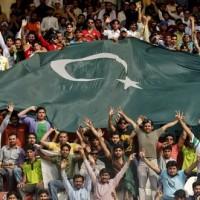 Pakistan Nation