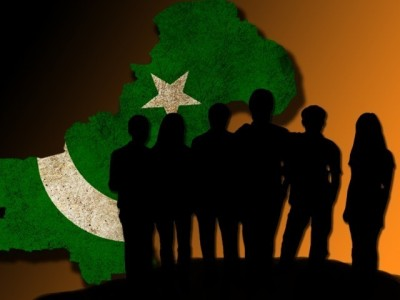 Pakistan Youth