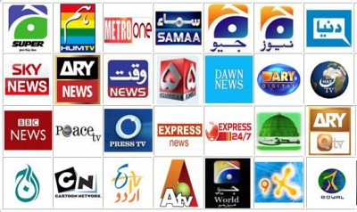 Pakistani Channels