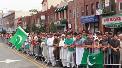 Pakistani Community Celebration