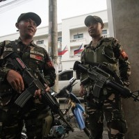 Philippines Security Forces