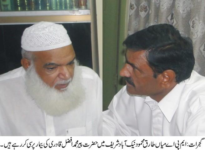 Pir Afzal Qadri