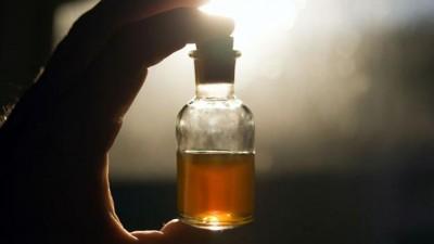 Poisonous Medicine
