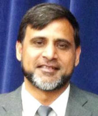 Pro Khalid  Hussain Ch