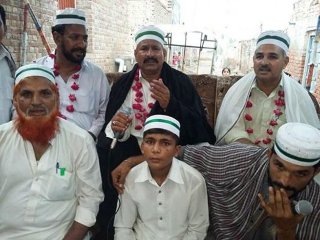 Qadiani Family Islam,Accept