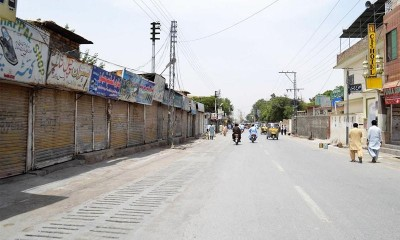 Quetta Strike