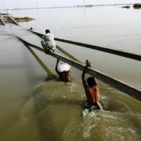 Rajanpur Flood