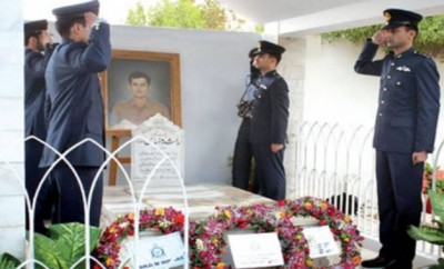 Rashid Minhas Anniversary