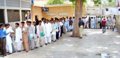 Registration Authority Nadra