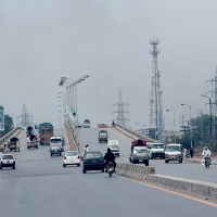 Ring Road Peshawar