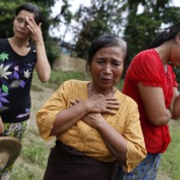 Rohingya Womens