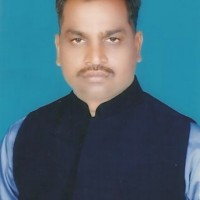 Saeed Ahmed Bhatti