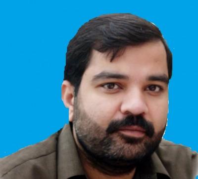 Sardar Ahmed Ali