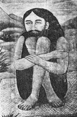 Shah Latif Bhittayi