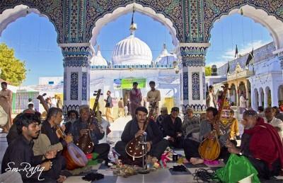 Shah Latif Folk Art
