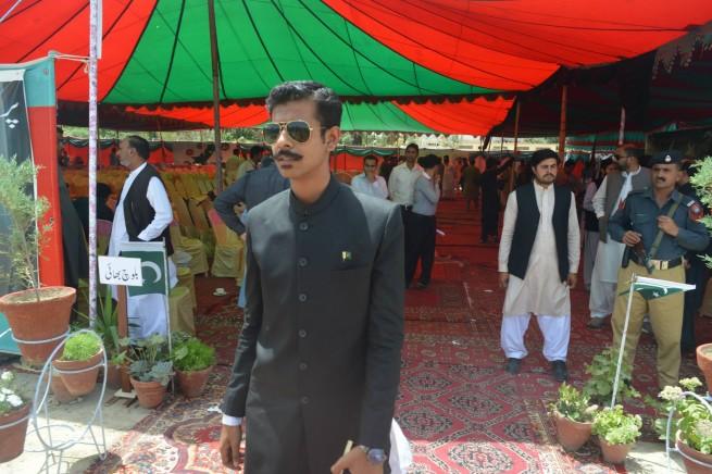 Shaheer Sialvi Quetta Touring
