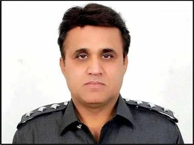 Shaukat Shah Geelani