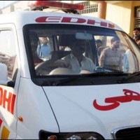 Shikarpur Accident