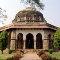 Sikandar Lodhi Tomb