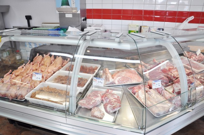 Simply Halal Meat Shop Opening