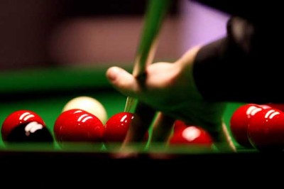 Six Red Snooker World Championship
