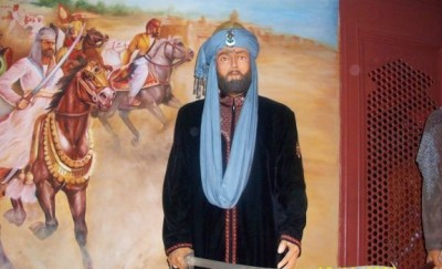 Sultan Mehmood Ghaznawi