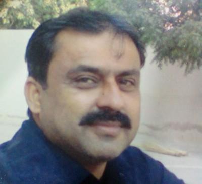 Syed Ghada Hussain