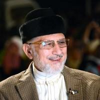 Tahir ul Qadri