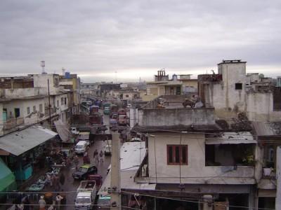 Tariq Market