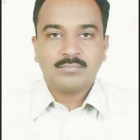 Tariq Saeed